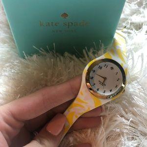 Kate Spade Rumsey Ladies Watch